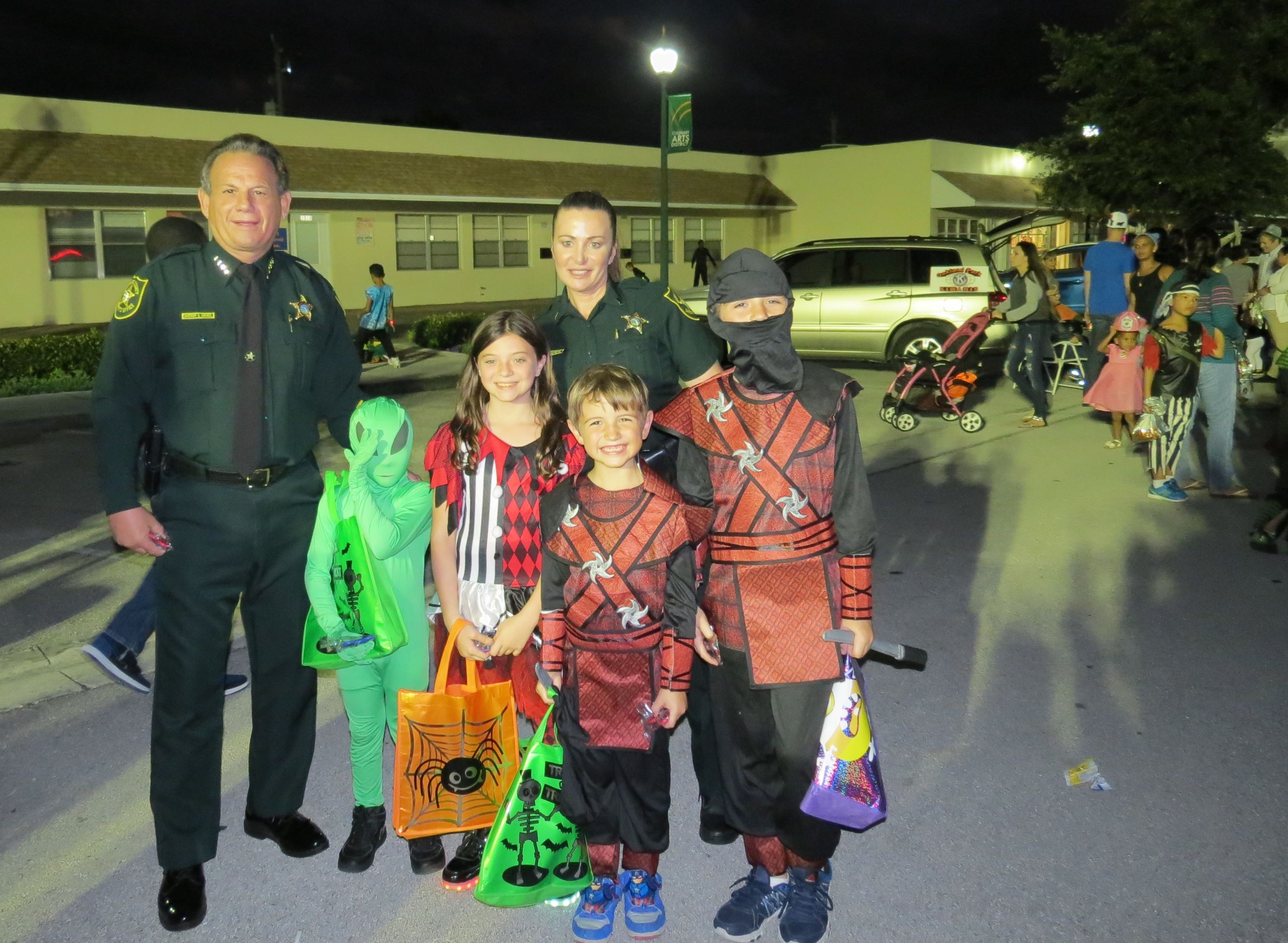 Police / Broward Sheriff's Office (BSO) | Oakland Park, FL