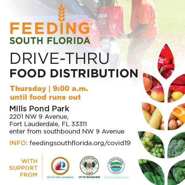 Thursday BoxCOVID-19 Mills Pond Park Food Distribution_600 px